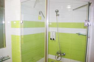 7Days Inn FuZhou East Street SanFangQiXiang, Hotely  Fuzhou - big - 45
