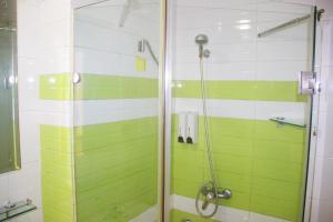 7Days Inn FuZhou East Street SanFangQiXiang, Отели  Фучжоу - big - 17