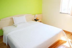 7Days Inn FuZhou East Street SanFangQiXiang, Отели  Фучжоу - big - 11