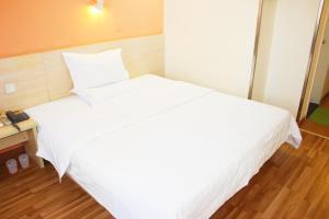 7Days Inn FuZhou East Street SanFangQiXiang, Отели  Фучжоу - big - 10