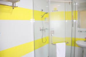 7Days Inn FuZhou East Street SanFangQiXiang, Hotely  Fuzhou - big - 53