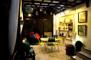 Auberges de jeunesse - Tagaytay Garden Budgetel - City Center