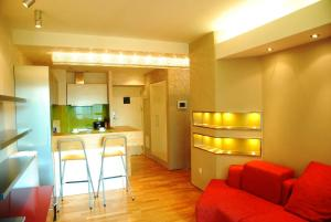 Rich&Young Seasons Park Service Apartment, Apartmány  Peking - big - 14