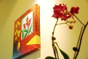 Rich&Young Seasons Park Service Apartment, Ferienwohnungen  Peking - big - 18