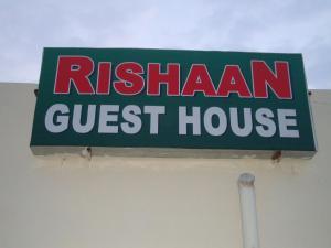 Auberges de jeunesse - Rishaan Guest House