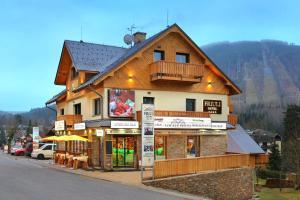 Hotel Friuli - Harrachov