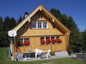 Guesthouse Forrenhüsli, Санкт-Галлен