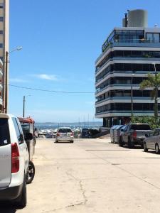 Apartamento Edificio Torres, Apartments  Punta del Este - big - 92