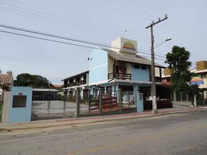 Morada do Sol Apart Hotel