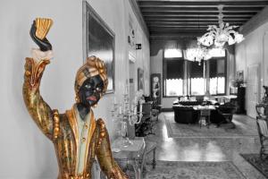 Pensione Accademia - Villa Maravege (39 of 63)