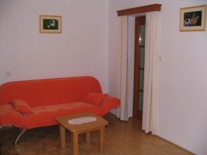 Apartma Miranda
