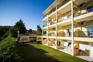 Hostels e Albergues - Hotel Maria