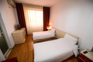 Hotel Argenti - Canaj