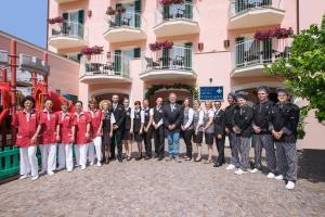 Hotel Ristorante Toscana - AbcAlberghi.com