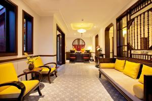 Cozy Hoian Villas Boutique Hotel, Hotels  Hoi An - big - 18