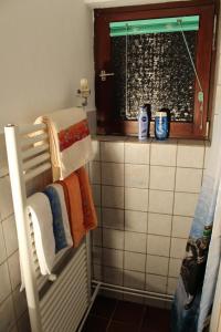 Apartment Haus Sternenhimmel, Apartmány  Lehmrade - big - 13