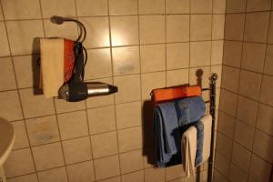 Apartment Haus Sternenhimmel, Apartmány  Lehmrade - big - 11