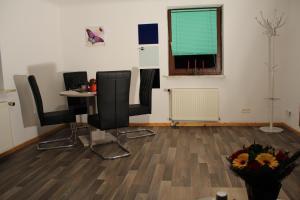 Apartment Haus Sternenhimmel, Apartmány  Lehmrade - big - 10