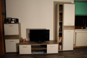 Apartment Haus Sternenhimmel, Apartmány  Lehmrade - big - 8