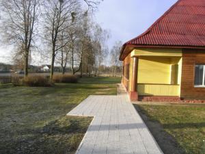 Хостелы Борсуков