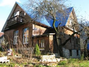 Гостевой дом Омела Шале, Красная Поляна