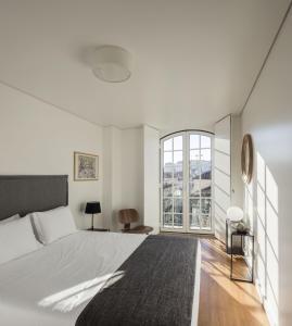 Lisbon Serviced Apartments - Baixa Castelo - Lisbon