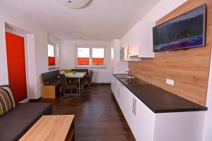 Ladis Living, Appartamenti  Ladis - big - 22
