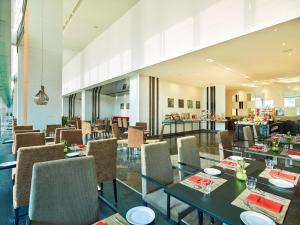 Taj Gateway Hotel Pune Hinjewadi, Отели  Пуне - big - 17