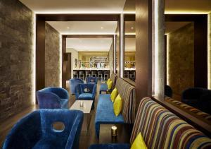 Taj Gateway Hotel Pune Hinjewadi, Отели  Пуне - big - 15