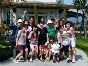 Fish House, Priváty  Dongshan - big - 89