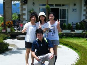 Fish House, Priváty  Dongshan - big - 85