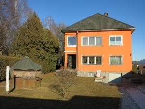 Apartmán Appartement Marija Knittelfeld Rakousko