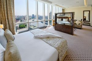 Crowne Plaza Moscow World Trade Centre (5 of 128)