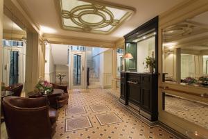obrázek - Dom Solntsa in Krasnaya Polyana Apartments