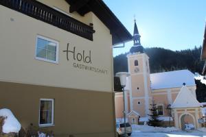 Gastwirtschaft Hold - Hintersberg