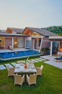 Villa Sunpao by Holiplanet - Layan Beach