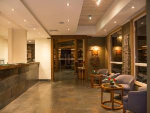 Solace Puerto Varas, Hotels  Puerto Varas - big - 47