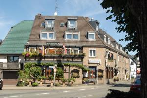 Haus Wessel - Eil