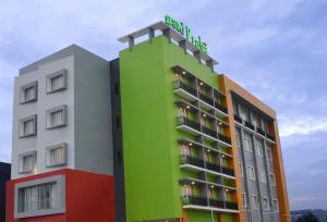 obrázek - Hotel Grand Praba Lampung