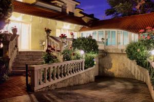 Villa Wellness - Budapest