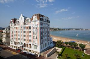 obrázek - Grand Hôtel Thalasso & Spa