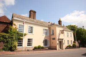 The Shelleys Hotel - Kingston near Lewes