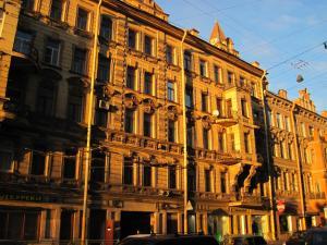Хостел Base Camp, Санкт-Петербург