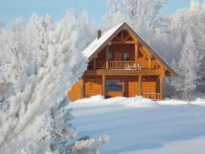 Guest House Kalniņi - Dzērbene
