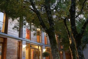Hôtel Les Esclargies, Hotel  Rocamadour - big - 36