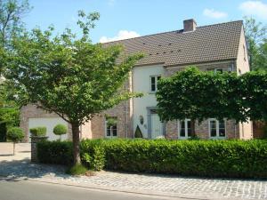 B&B Charming Escape, 1820 Steenokkerzeel