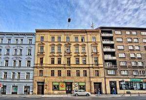 Apartments At I.P.Pavlova - Praha