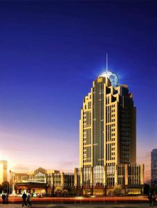 Regal Kangbo Hotel Dezhou
