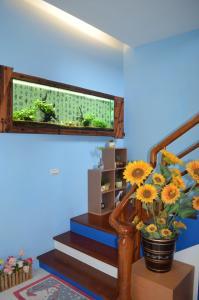 Fish House, Priváty  Dongshan - big - 90