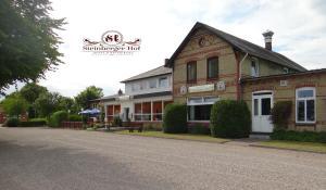 Hotel Steinberger-Hof - Sterup